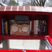 Litte Free Library